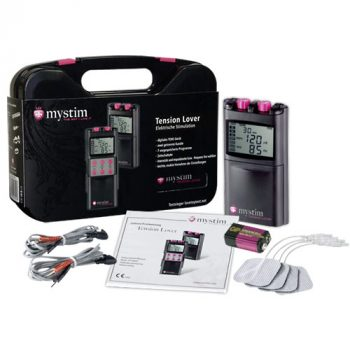 Mystim Tension Lover E-Stim Tens Unit