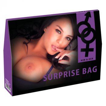 Internationale Surprise Sextoy Set