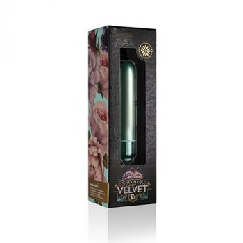 Touch of Velvet - Aqua Lily