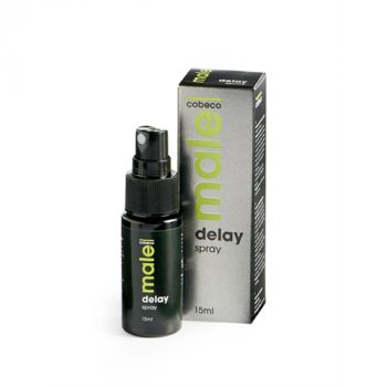 Cobeco Delay Spray 15ml