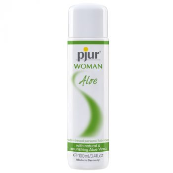 Pjur Woman Aloe Glijmiddel - 100 ml