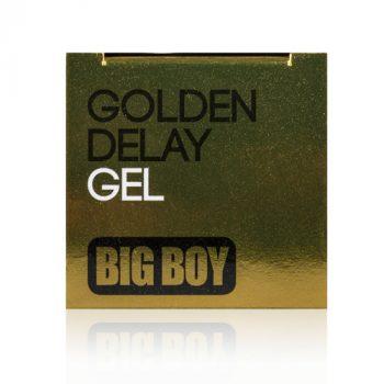 Golden Delay Gel