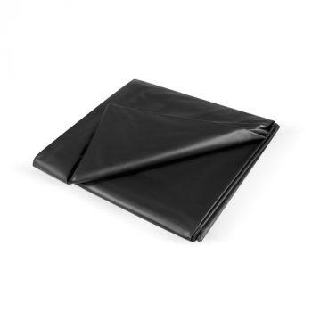 Feucht-Spielwiese Laklaken 180 x 260 - Zwart