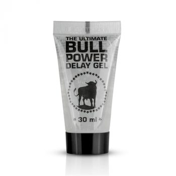 Orgasme Vertragende Gel - Bull Power