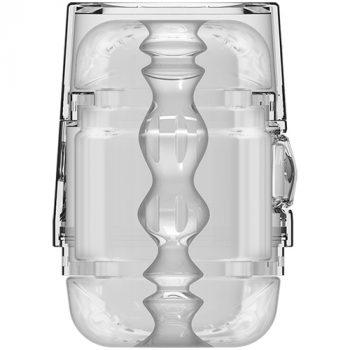 Main Squeeze Pop-Off Optix - Vagina & Anus