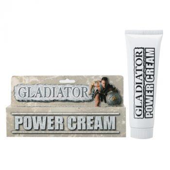 Gladiator Power Crème