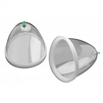 Breast Cupping System