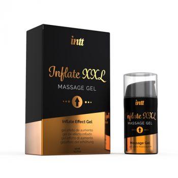 Inflate XXL Massage Gel