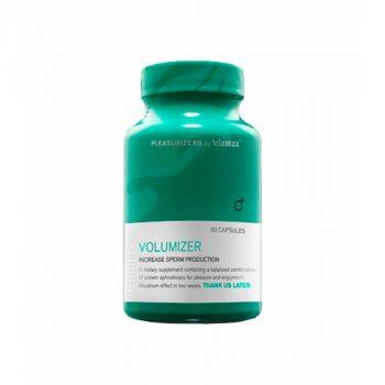 Viamax Volumizer - 60 Capsules