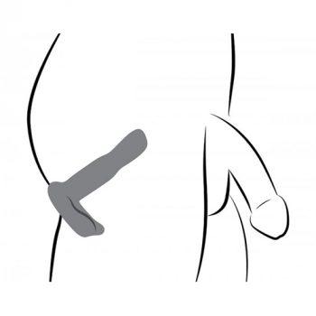 Prostaat Vibrator met Afstandsbediening