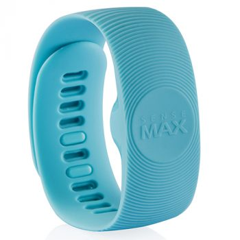 SenseBand Interactieve Armband - Turquoise