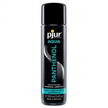 PjurAqua Panthenol Glijmiddel - 100 ml