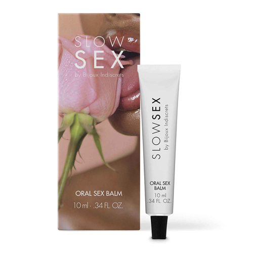 Orale Seks Balsem - 10 ml