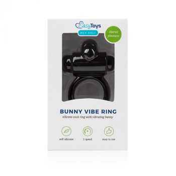 Bunny Vibe Cockring