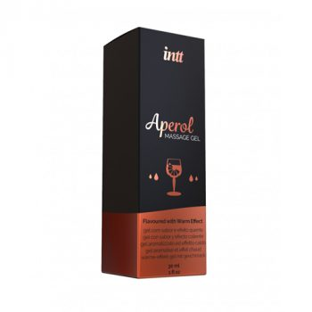 Aperol Verwarmende Massage Gel