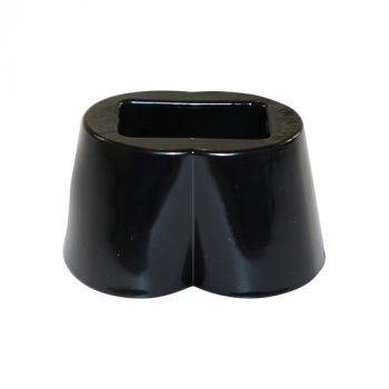 ZiZi Radar Ballstretcher - Zwart