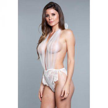 Alessandra Body - Wit