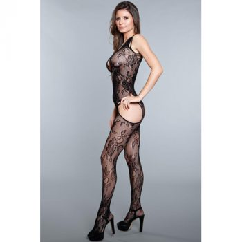 Reservations Catsuit