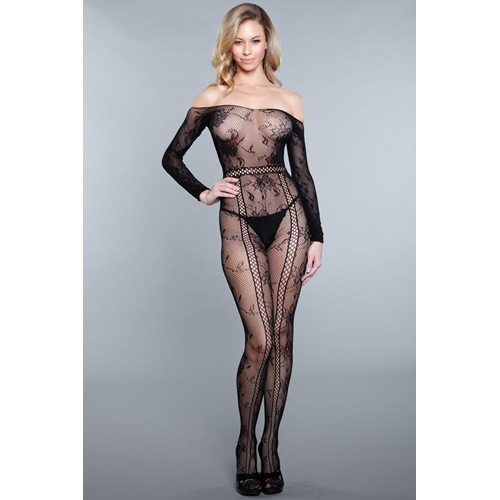 Silent Movies Catsuit