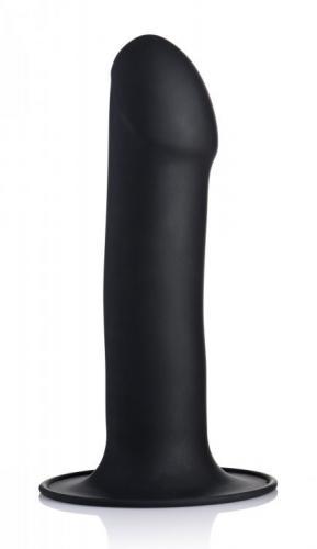 Squeeze-It Phallic Dildo - 15.5 cm