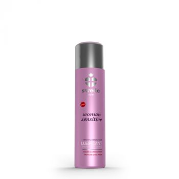Woman Sensitive Waterbasis Glijmiddel - 60ml