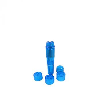 Pocket Pleasure Mini Vibrator - Blauw