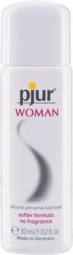 Pjur Siliconen Glijmiddel Voor Vrouwen - 30 ML