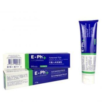 Europharma E-PH+ Steriel Glijmiddel