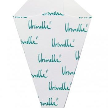 Urinelle Plaskoker Voor Vrouwen - 1 St
