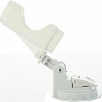 Feisty Stotende Vibrator - Teal