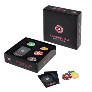 Kama Sutra Poker Game