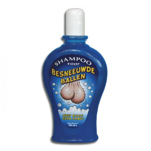 Fun Shampoo - Besneeuwde Ballen