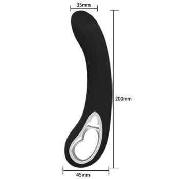 Alston G-Spot Vibrator