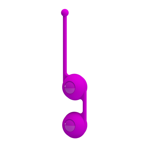 Kegel Tighten Up III - Vaginaballetjes