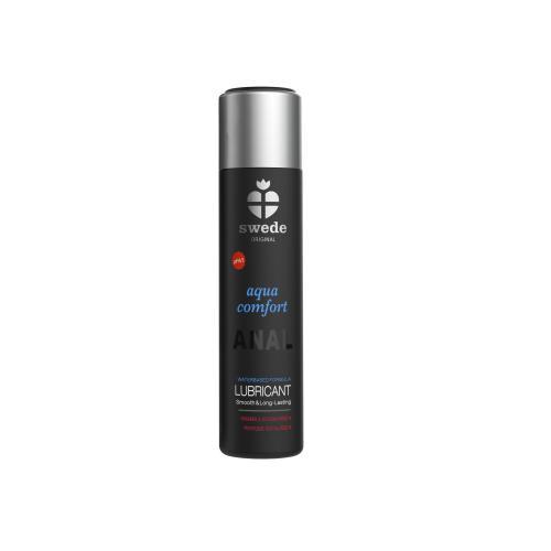 Swede - Aqua Comfort Anaal Glijmiddel Waterbasis - 60ml