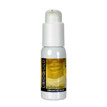Golden Erection Cream Erectie Stimulerende Crème