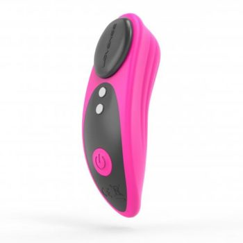 Ferri Panty Vibrator App Controlled - Roze