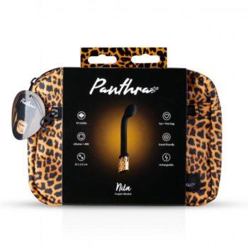 Panthra Nila G-spot Vibrator