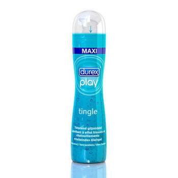 Durex Play Tingle Me Glijmiddel - 100 ml