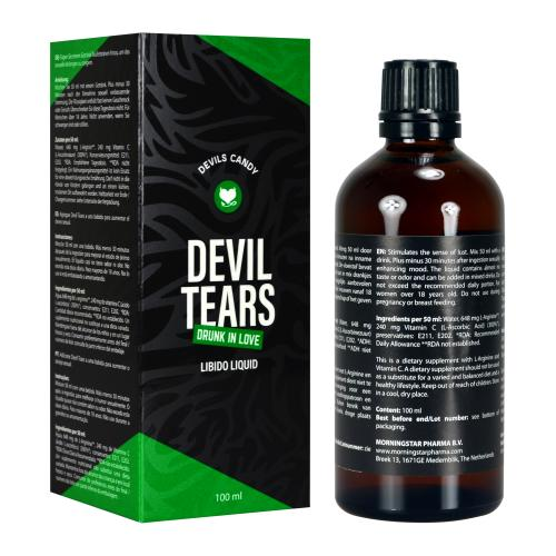 Devils Candy - Devil Tears Unisex - 100 ml