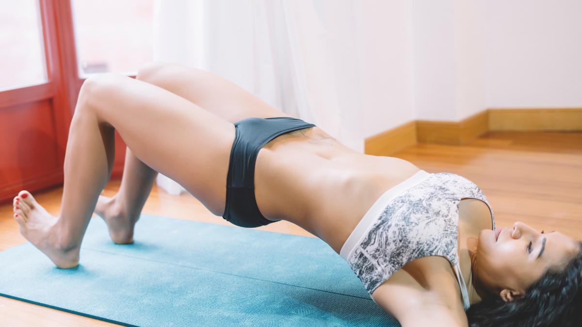 11 Tips om je bekkenbodem te trainen na een bevalling