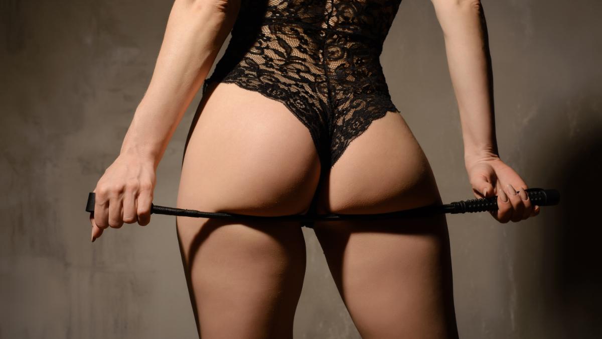6 populaire BDSM methoden