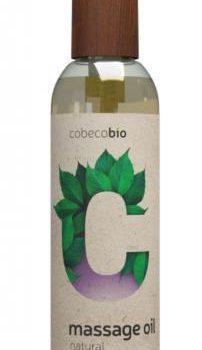 Cobeco Bio - Natural Massage Olie - 150ml