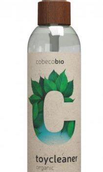 Cobeco Bio - Organic Toycleaner - 150 ml