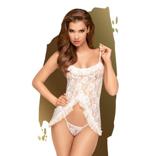Penthouse Lingerie - Flawless Love Babydoll