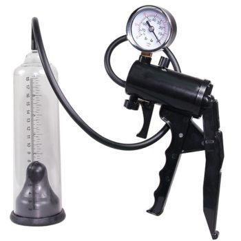 Stiff & Strong Pump