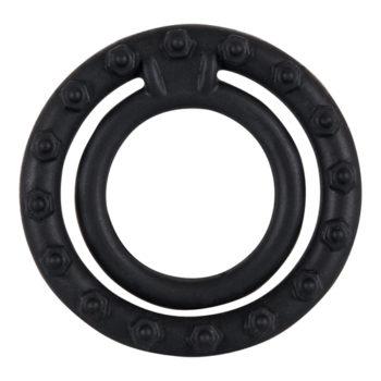 Penis en testikel ring