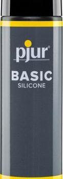 Pjur Basic Glijmiddel Op Siliconenbasis - 100 ml