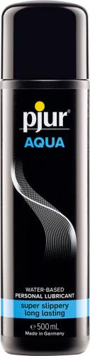 Pjur Aqua Glijmiddel - 500 ml