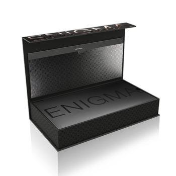 Fuzion Enigma Vibrator